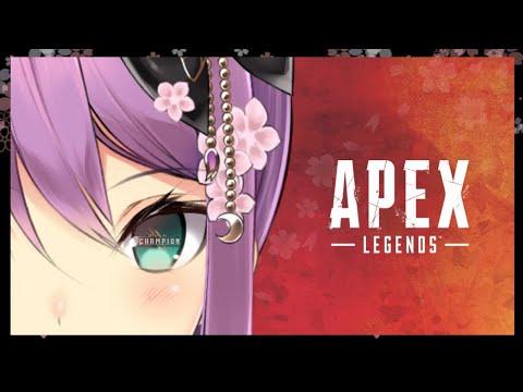 【APEX】ランク上げ【にじさんじ/桜凛月】