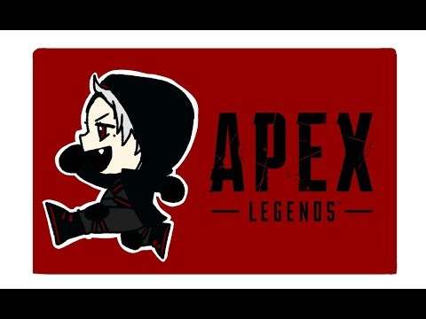 【 APEX 】re魔境 目指せP3【 エーペックス 】