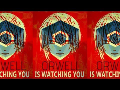 【Orwell】ディストピア社会の監視システムを操作するゲーム。【黛 灰 / にじさんじ】