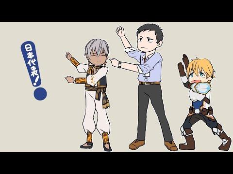 【Apex Legends】日本代表優勝出陣 #JPNWin【#Vtuber最協決定戦】