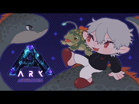 【 ARK 】ジェムジェムバーガー【 あべらしおん 】