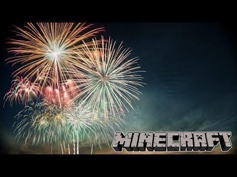 【Minecraft】誰もいないし花火も上がらない夏祭り【にじさんじ】