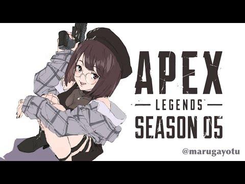 【Apex】のんびりランク【瀬戸美夜子/にじさんじ】
