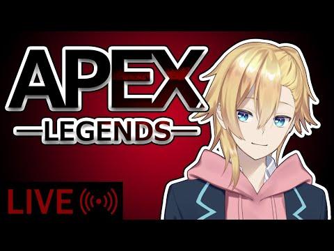 【Apex Legends】軽く遊ぶ【成瀬鳴/にじさんじ】