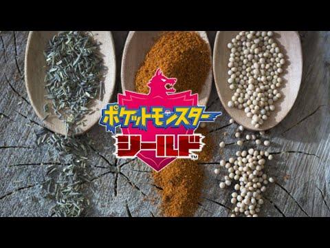 【ポケットモンスター盾】スパイス【メリッサ・キンレンカ/にじさんじ】