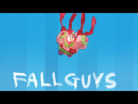【FallGuys】ぽかぽか30min GUYS【安土桃/にじさんじ】