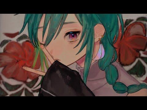11月の緑仙