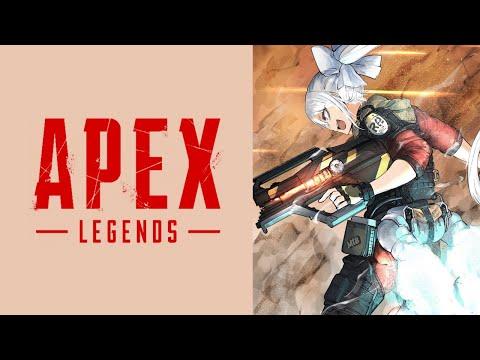【APEX】ハロー、Lスター。(SEASON7)【にじさんじ / 樋口楓】