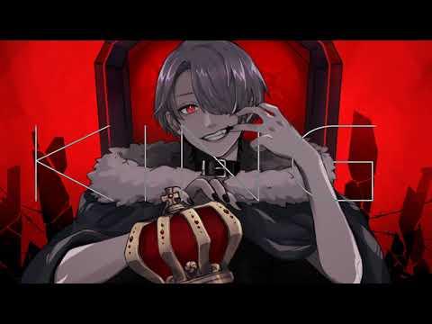 【歌ってみた】KING/Kanaria【弦月藤士郎/にじさんじ】
