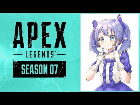 【APEX】ランクかカジュアルからの21:00からCRカップカスタム4日目【にじさんじ/勇気ちひろ】