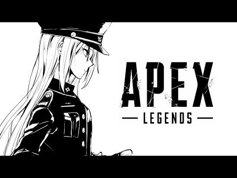【APEX】CRカップカスタム練習!その2【にじさんじ / 樋口楓】