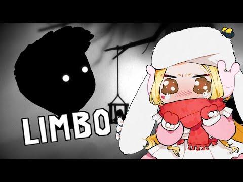 【LIMBO】怖いのは走って逃げるに限る【ルイス・キャミー/にじさんじ】