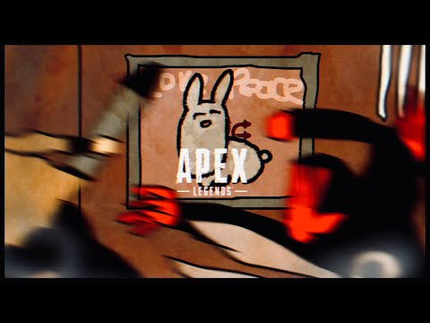 【APEX】初ハンマー取ったら即終了!朝活耐久♡【にじさんじ郡道】