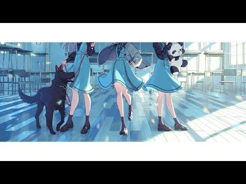 こじらせハラスメント「全力ブーメラン」Music Video