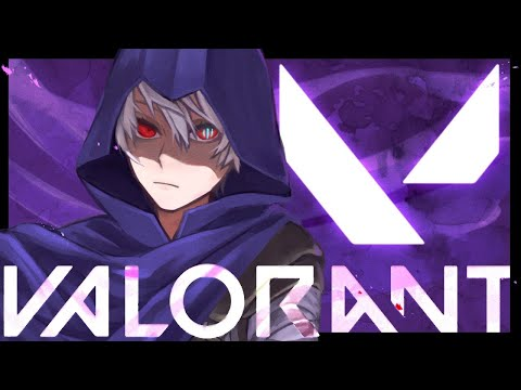 【Valorant】やっべ緊張する【 VCC 】