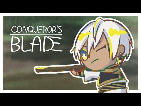 【Conqueror's Blade】新しい舞台へレツゴ【イブラヒム/にじさんじ】