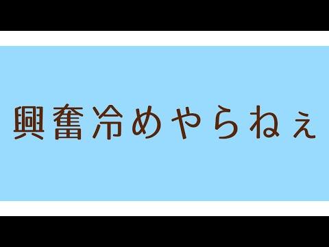 【雑談】よかった・・・【戌亥とこ/にじさんじ】