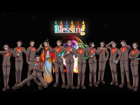 【一人合唱】Blessing【ver.Gwelu os gar】