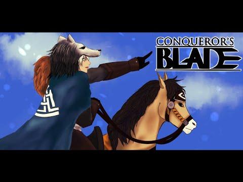 【Conqueror's Blade】宣戦布告されました【イブラヒム/にじさんじ】