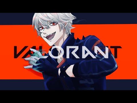 【 Valorant 】けえる【 ランク 】