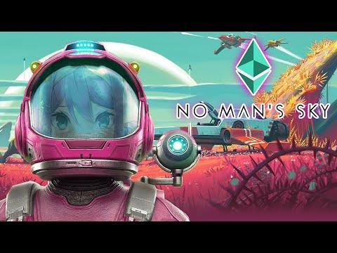 【No Man's Sky】未知の惑星を探索!!【にじさんじ/桜凛月】