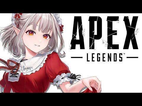 【APEX】おはようございまーーーーーーす!!!!!【にじさんじ/える】