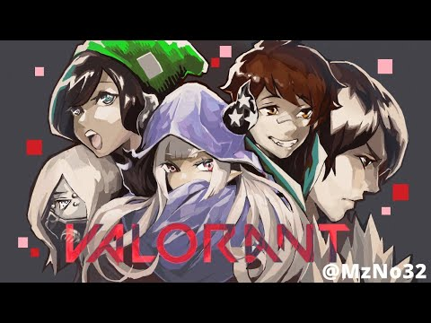 【ValoCRカップお疲れ様会!