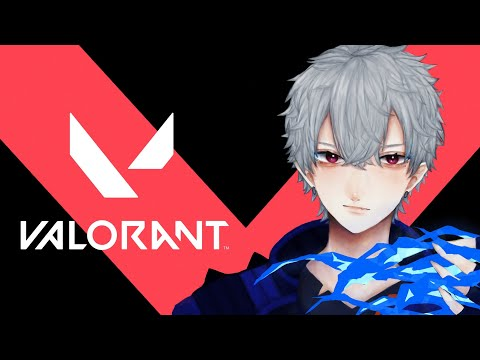 【 valorant 】新スキンデタラシ【 ランク 】