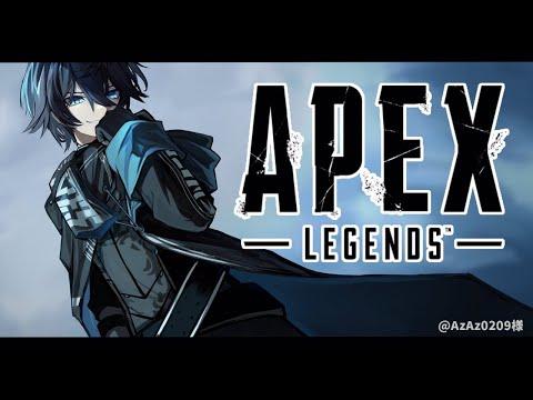 【APEX】ランクあげよか【アクシア・クローネ/にじさんじ】