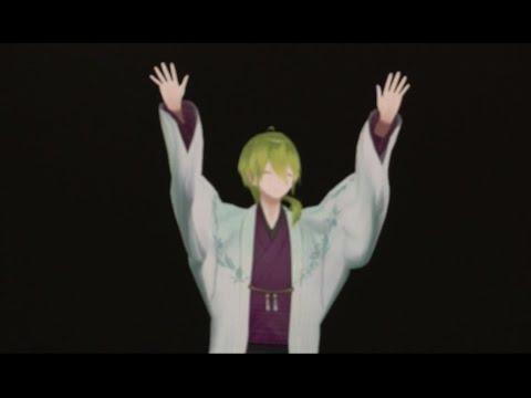 【彩虹社中文字幕】其實很好動的哈哥(本影片不含任何會動的3D哈哥要素)