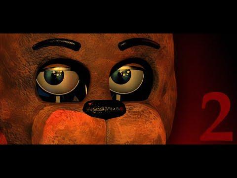 【Five Nights at Freddy's 2】新 装 開 店 ! !【三枝明那 / にじさんじ】