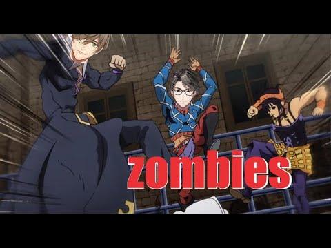 Taka and Oliver Stomp Zombies [Taka Radjiman | Oliver Evans] [Dead Space 3] [Nijisanji Eng Sub]